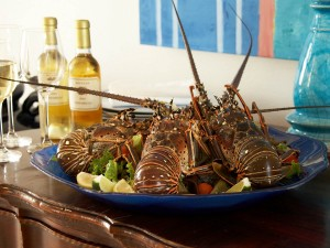 Anguilla food