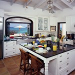 Villa Alegria Kitchen