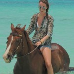 Anguilla Horseback Riding