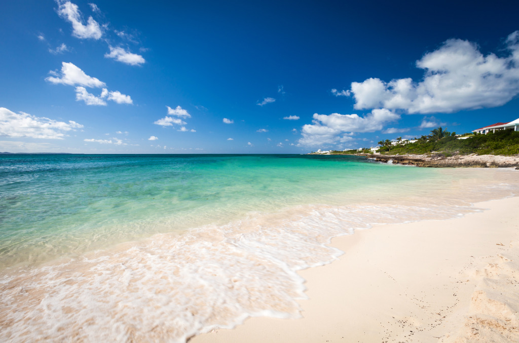 Anguilla Sandy Point Beach