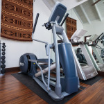 Anguilla Villa Alegria With Gym