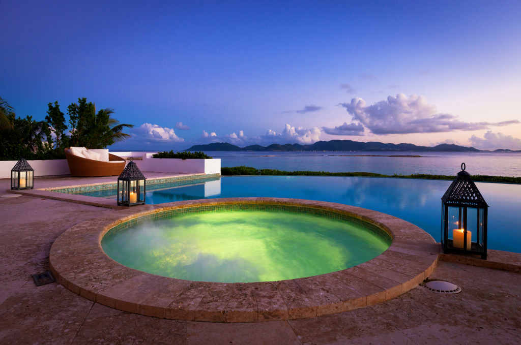 Anguilla Villa Alegria Sunset Spa 3_1080