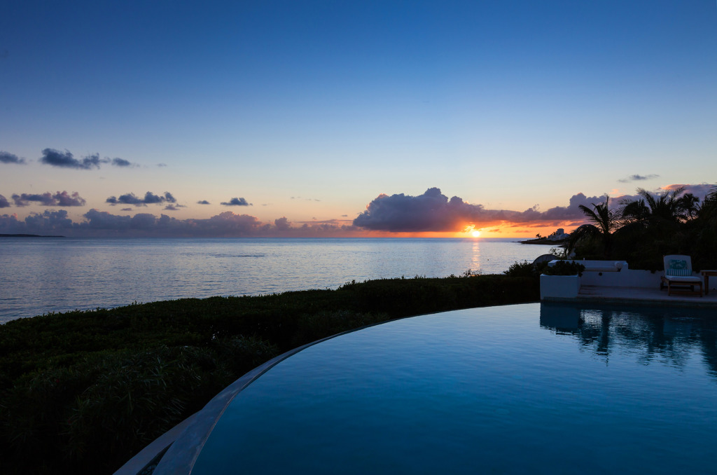 Anguilla Villa Alegria Sunset View 2_1080