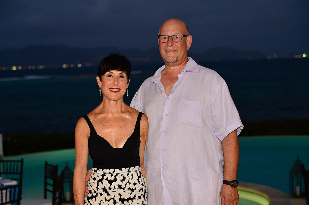 \Wendy Neil Freeman on Anguilla