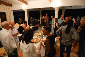 Anguilla Photographer Keiroy Browne Neil Birthday